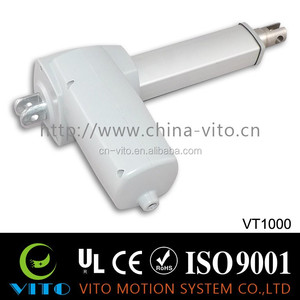 Hot Selling 100mm stroke stainless steel electric linear actuator