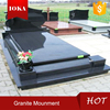 China Black Granite Monument/ Tombstone/ Gravestone