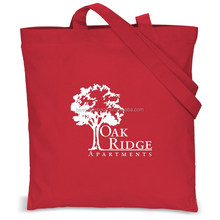 BeeGreen Promo Custom Printed canvas tote bag