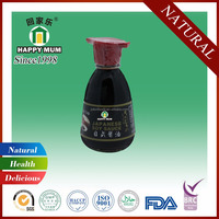 Wholesale Table Bottle Soy Sauce 150ml