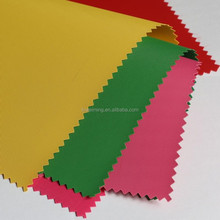 600d x 300d Pvc Polyester fabric for bag
