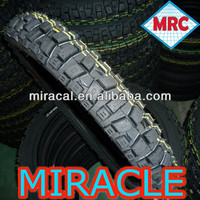 Go Kart Rubber Tires/Trail Tires/Off Road Tires 2.75-17