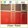 Car Parking Garage Industrial Concrete Floor paint Epoxy resin Coating