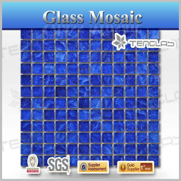 glass mosaci pattern decorator wall tile bath
