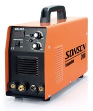WUYI 200amp mma/tig kemppi welding machine cheap inverter ac dc tig welder