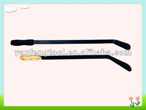 HIGH QUALITY SLASS MACHETE m214 WITH BENDED BLADE