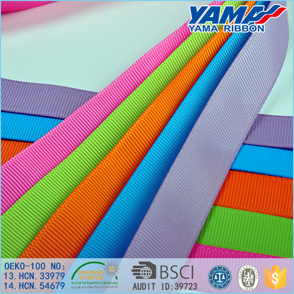Nylon, Cotton, Poly Webbing for Bags, Belts, More!