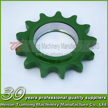 ASNI Farm Machine Sprocket and Chain