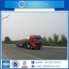Trustworthy China Supplier Lpg Transport Semi