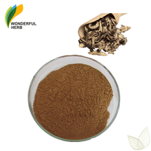 Triterpenoid saponin from black cohosh extract powder Actaea racemosa