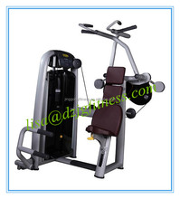 2017 high quality commerical fitness equipment/Jinggong strength training machine/Vertical Traction