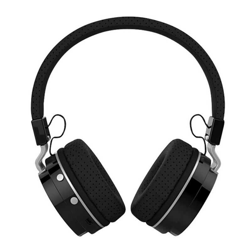 Hutm portable over ear v4.0 bluetooth stereo headphone