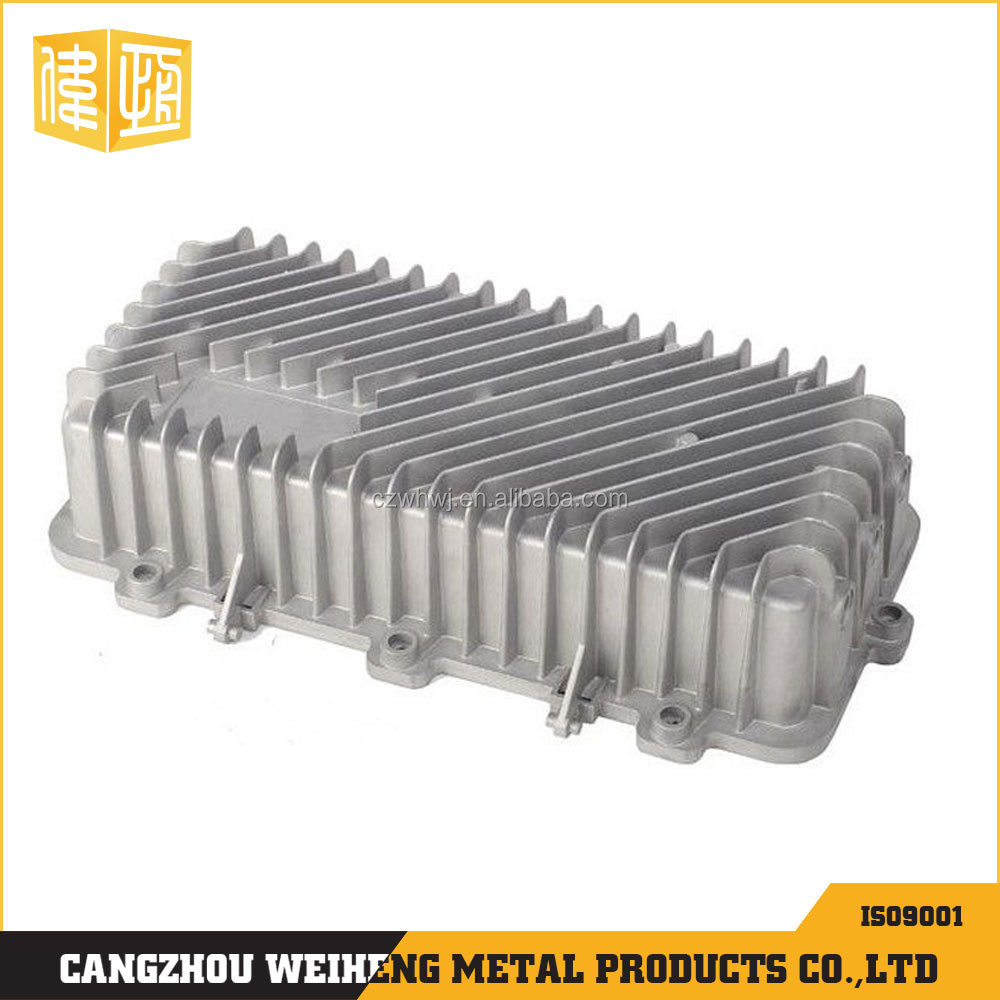 excellent heating equipment aluminum die casting parts