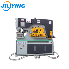 Steel Pipe Hole Punching Machine