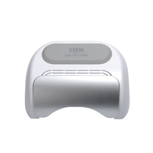 High Quality Diamond Shape Nail Dryer UV LED Nail Lamp 48 w Gel Nail Lamp Manufacturers