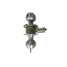 Most Popular ansi grade 2 cylindrical round knob door lock with good price
