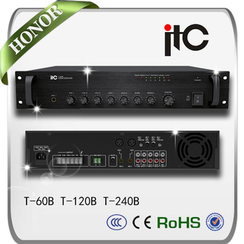 Itc T 350b Series Multiple Model Having Emc Input Pa