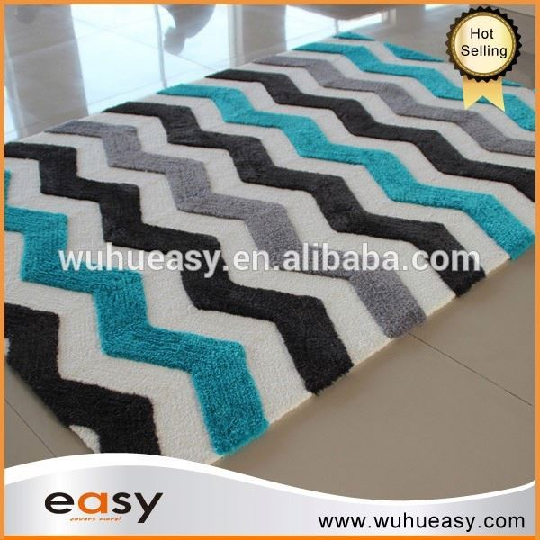 100% Polyester table tufted china supplier belgium carpet