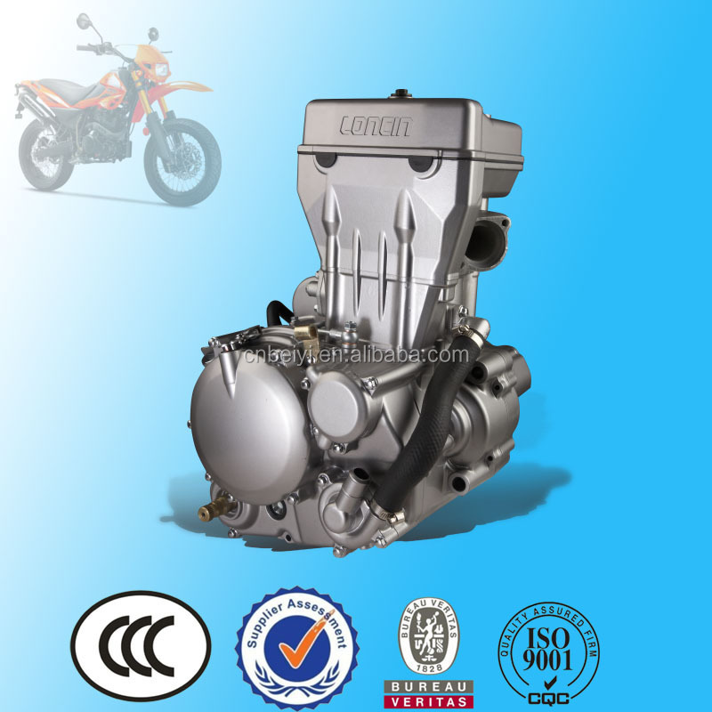 Beautiful high quality China LIFAN/LONCIN/ZONGSHEN/DAYANG 300cc motorcycle tricycle engine bike engine for sale