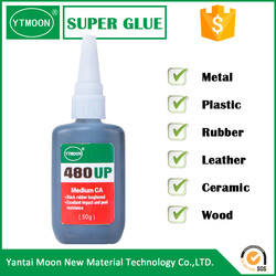 black ethyl cyano acrylate super bond glue
