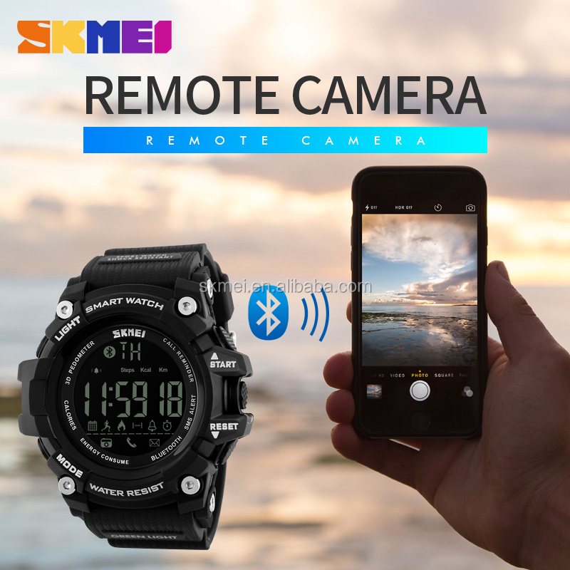 2016 high quality watches smart watch bluetooth connect your mobile phone