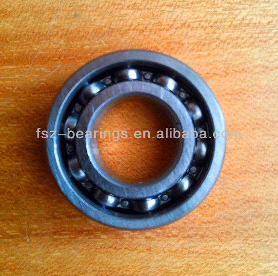 Alibaba Gold Supplier deep groove ball bearing 6204 for electrombile