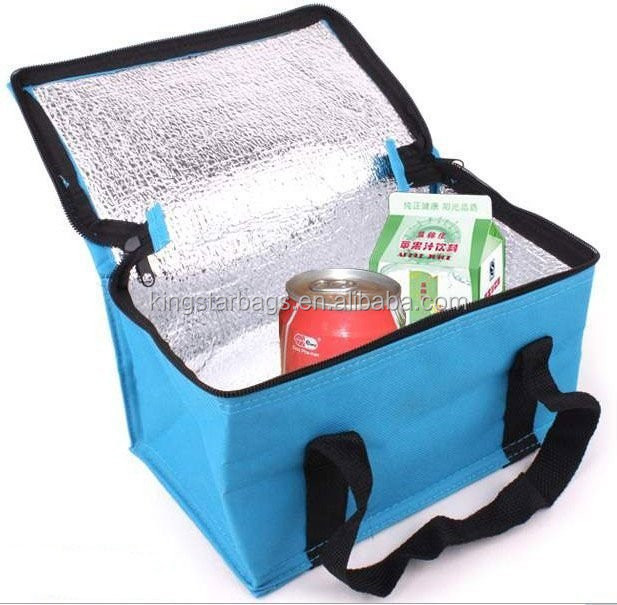Men Outdoor Insulated Lunch Bag Cooler Bag Cooler Backpack