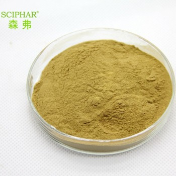 Moringa Leaf extract with Total flavone