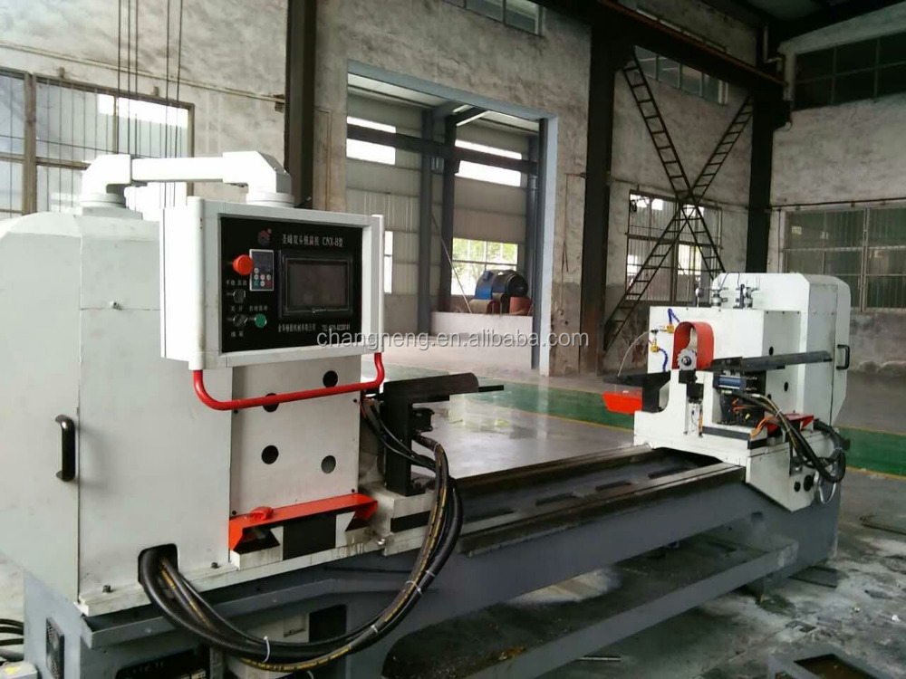 round rod milling machine for coal mine roller industrial