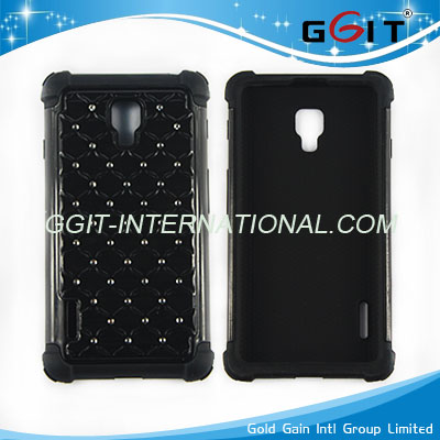 Phone Case For LG Optimus F7 US780 Protector Cover