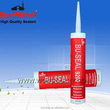 Best adhesion construction waterproof adhesive 100% silicone sealant