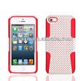 Trendy Plastic PC TPU Skin Cover for iphone 2014 Cases