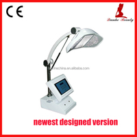 Facial care medical led light therapy