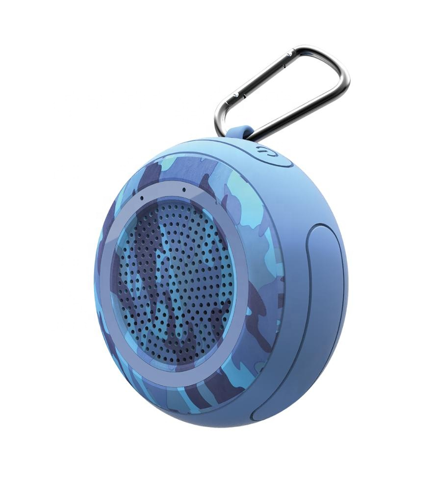 Mini outdoor portable waterproof <strong>bluetooth</strong> speaker