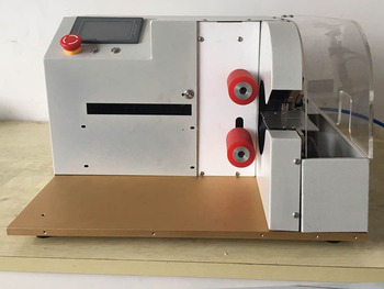 Wire Binding Machine ,Coil taping machine(JW-40)