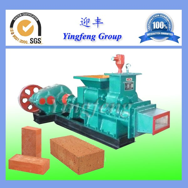 Business opportunity DZK26 small vacuum brick maker, new products small brick maker machine for sale
