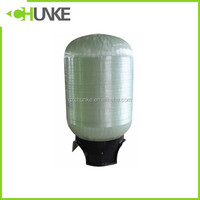 Hotsale High Quality Reinforced Fiber Pressure Vessel 1665 Sand Filter Frp Tank For Water Treatment