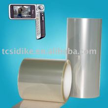 polyester silicone adhesive film
