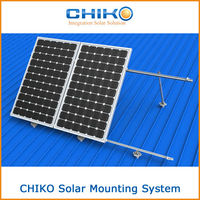 Solar Metal Roof Mount System/Mounting Kit