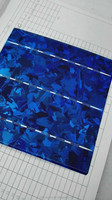 color polycrystalline solar cell 156