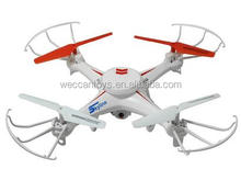 wholesale drone uav aircraft 2.4G quadcopter rc drone toy drone with HD camera FPV Wifi