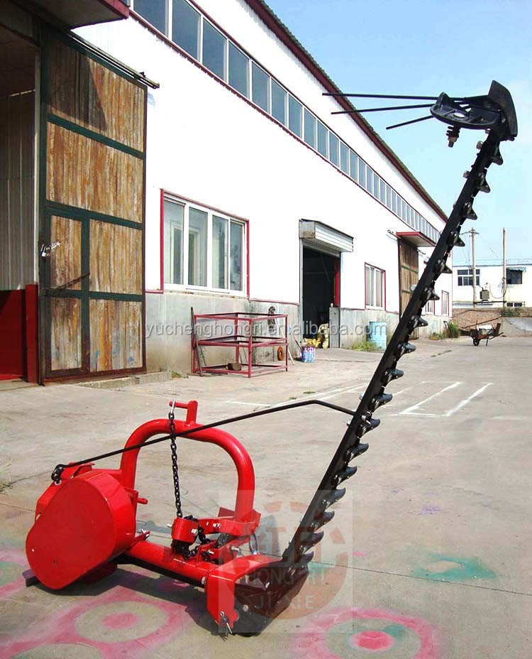 3 points Mounted Tractor sickle bar mower
