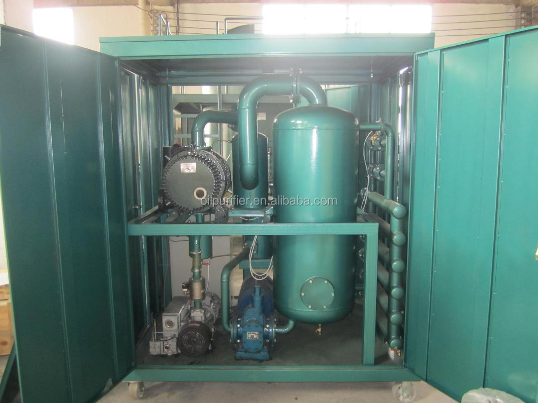 Used Transformer Oil Filtration Solution, Transformer Oil Repairing, Insulating Oil Management System