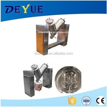Dry food powder mixer/blender /dry food powder blenders