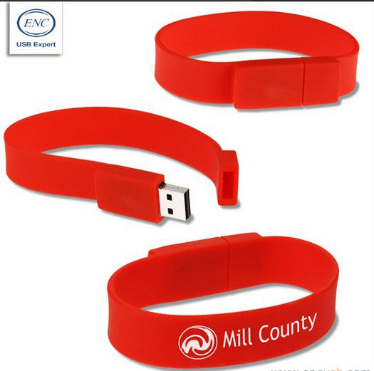 Equipment wristband usb pen drives,custom pvc usb Manufacturers & Suppliers