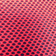 air mesh raw materials making for sport shoes sell a lot in 2016 year