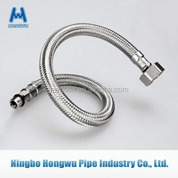 plumbing and sanitary accessories flexible hose