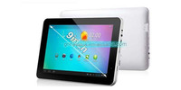 Very hot 9 inch A33 Quad Core 8GB HDD android cheapest tablet pc made in china