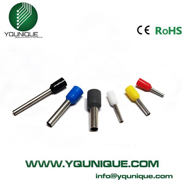 Wholesale copper ferrule connector - Online Buy Best copper ferrule ...