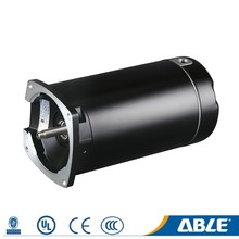 0.5hp single phase ac induction motor 0.37kw 240v